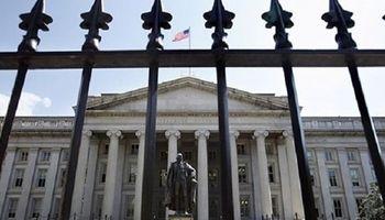 خزانهداری آمریکا تدابیر پولشویی علیه ایران اعمال کرد