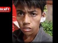 پیمانکاران شهرداری گوش کودکی را بریدند! +فیلم