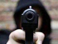 تسویه حساب مسلحانه در خیابان