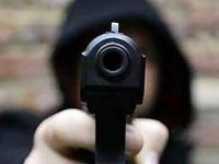 شلیک 2 گلوله برای رسیدن به یک زن