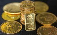 کاهش خرید طلا در هند