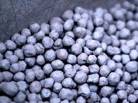 عامل ازسرگیری صادرات آهن اسفنجی چه بود؟