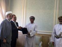 ۱۰ شرکت ایرانی به عمان دارو صادر می کنند