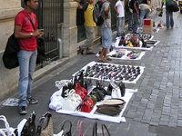 ماجرای کاهش مبلغ کمکی به دستفروشان تهرانی