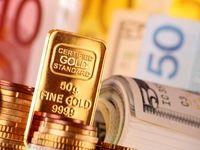 افزایش قیمت ۲۰دلاری طلای جهانی/ طلا از مرز ۱۳۶۰دلار عبور کرد
