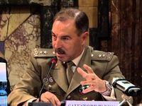 رییس ستاد کل ارتش ایتالیا به کرونا مبتلا شد