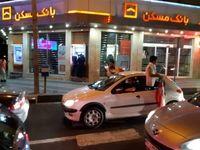 آخرین وضعیت ترافیک تهران پس از پیروزی تیم ملی