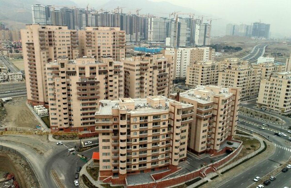 خانههای ۷۰تا ۱۰۰متری در طرح جهش مسکن ساخته میشود