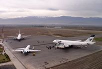 ایران به ایکائو بخاطر تعرض به هواپیمای مسافربری اعتراض کرد