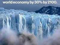بررسی تاثیر تغییرات اقلیمی بر اقتصاد جهان