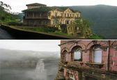 جالبترین مکانهای متروکه جهان! +تصاویر