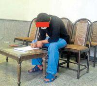 بازداشت پسر 17 ساله تهرانی با نیم کیلو تریاک