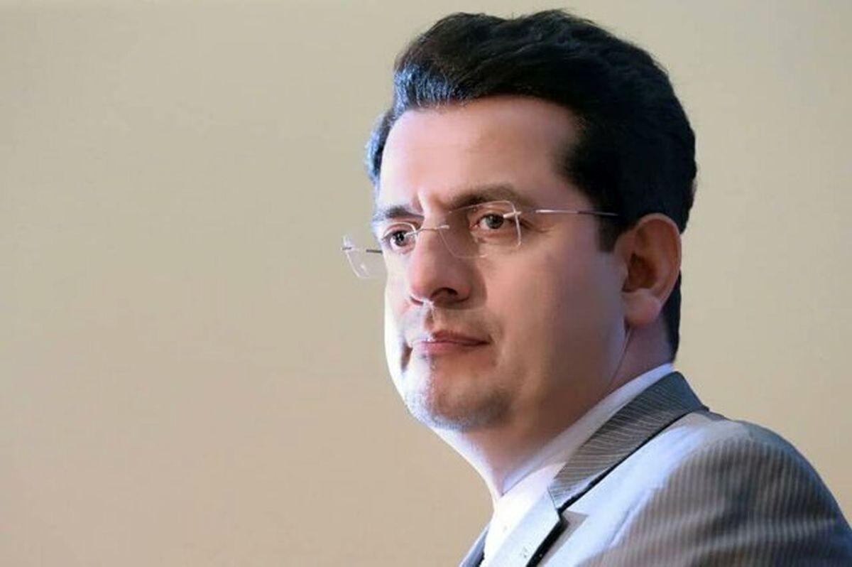 موسوی: به توسعه روابط دوستانه با جمهوری آذربایجان ادامه میدهیم
