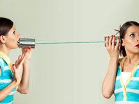چطور شنونده خوبی باشیم؟