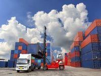 رشد 13 درصدی صادرات و افت 14 درصدی واردات