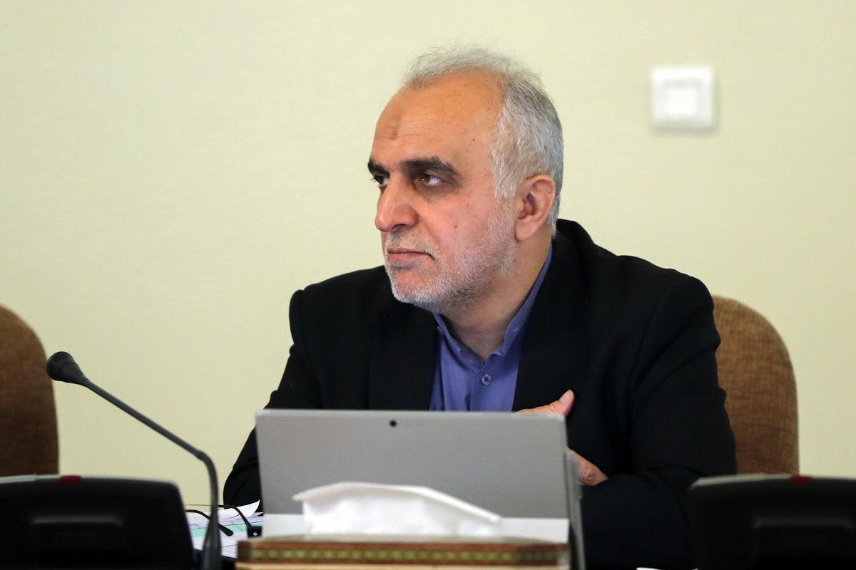 تاکید وزیر اقتصاد بر ظرفیتهای جذب سرمایه/ ایران مدرنترین قوانین سرمایهگذاری خارجی را دارد