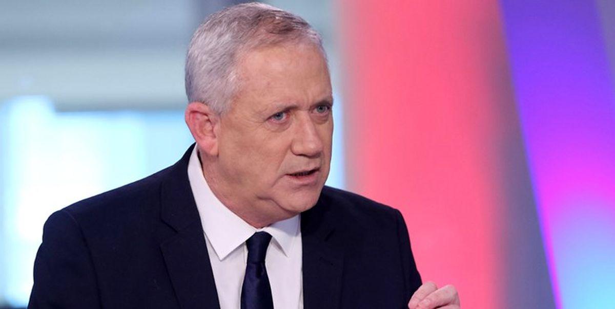 گانتز: جبهه یکپارچهای علیه ایران تشکیل میدهیم