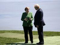 آلمان هم درخواست ترامپ برای خروج از برجام را رد کرد