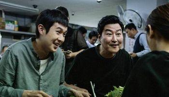 «پارازیت» نخل طلای جشنواره فیلم کن را به خانه نمیبرد