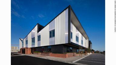 ballarat-community health primary care center_australia