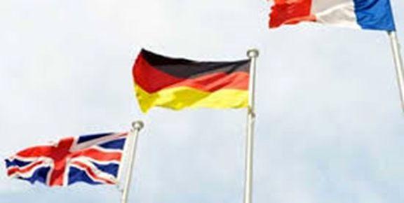 انگلیس، فرانسه و آلمان: ایران مسئول حمله به تأسیسات نفتی سعودی است