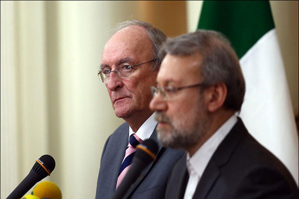 استفاده دولتهای اروپایی از تمام ظرفیتها برای ادامه برجام/ سفر هیات اقتصادی ایرلند به ایران در ماه آینده