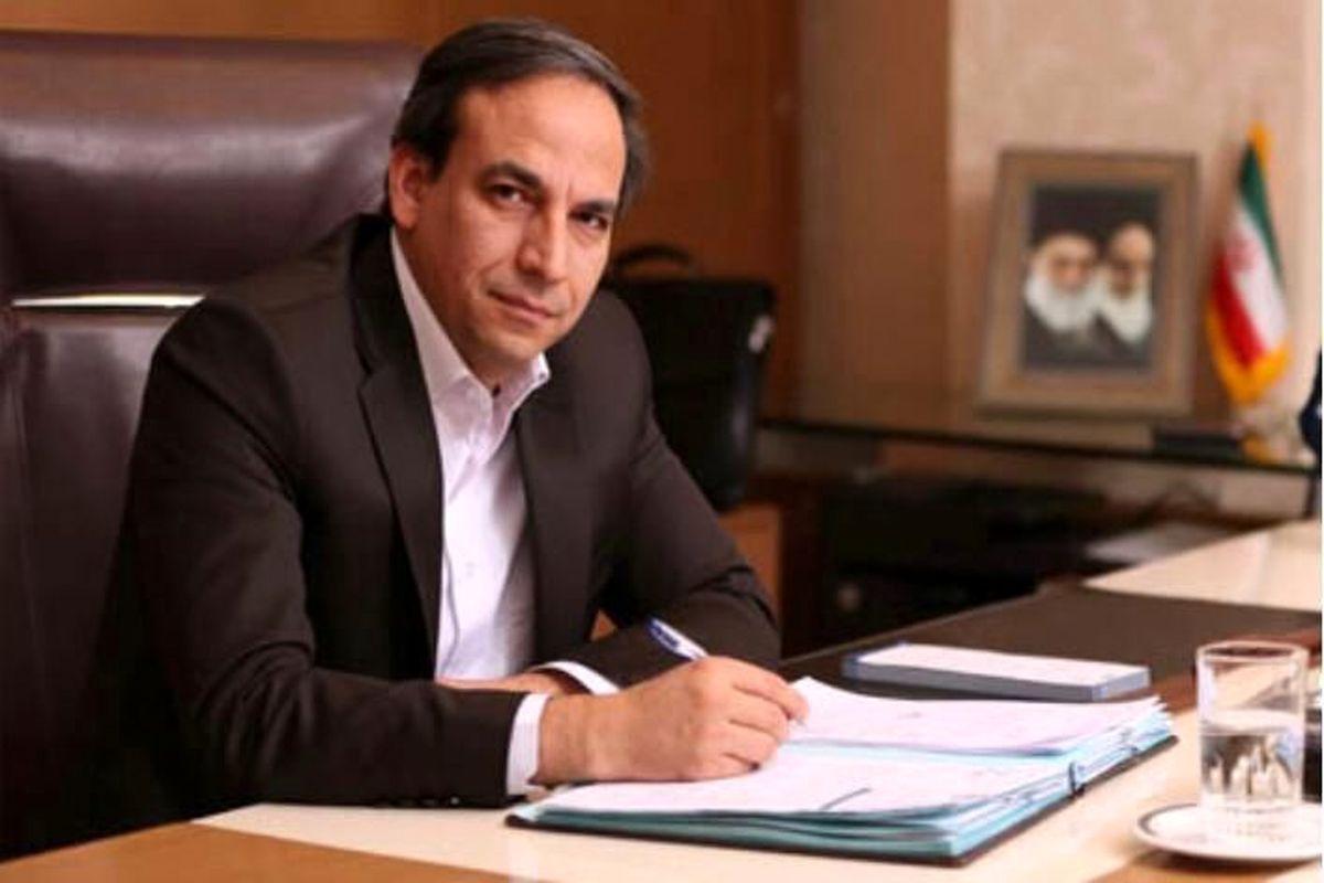 ضریب نفوذ بیمه در ایران یکسوم میانگین جهانی