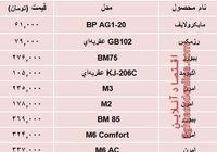 نرخ انواع  فشارسنج دربازار چند؟ +جدول