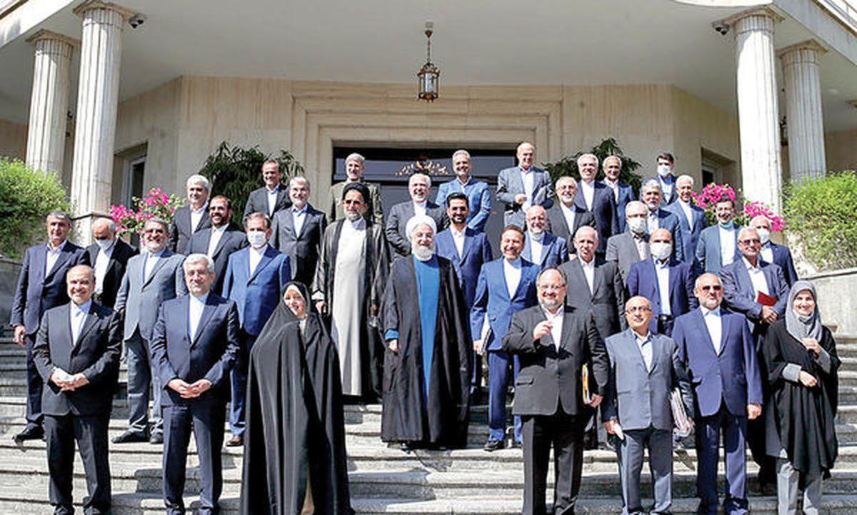 دولت روحانی کجا اشتباه کرد؟