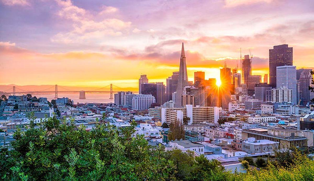 سانفرانسیسکو؛ قطب فینتک در جهان/ حضور ۷۵درصد از فینتکهای بریتانیا در لندن