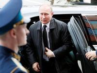 ثروت افسانهای پوتین چقدر است؟ +فیلم