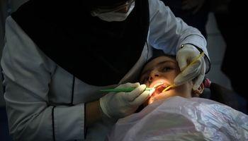 دندانپزشکان به مناطق محروم نمیروند