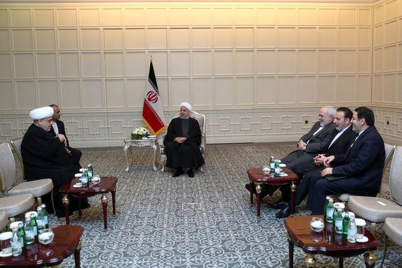باید چهره رحمانی اسلام را به جهانیان نشان دهیم/تاکید بر گسترش همکاریهای ایران و آذربایجان