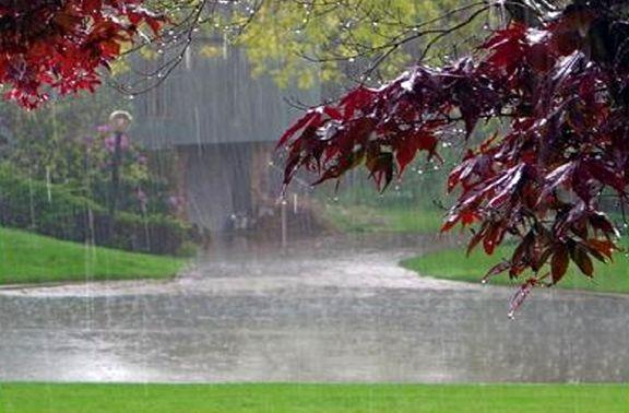 سامانه بارشی پنجشنبه وارد تهران میشود