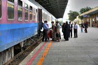 دلیل افزایش ٢٥درصدی قیمت بلیت قطار چیست؟