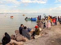 رهاسازی آب سدها به دریاچه ارومیه از آبان ماه آغاز میشود