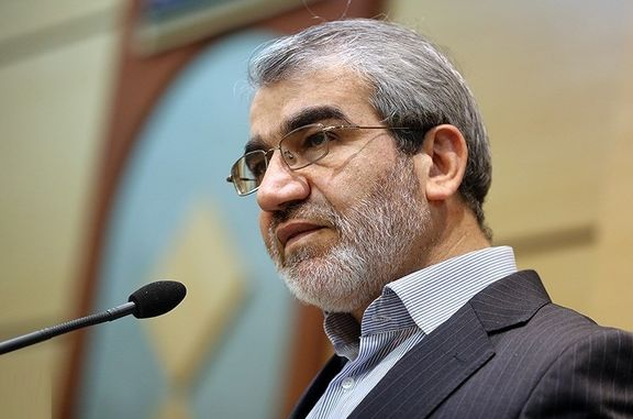 آخرین وضعیت طرح استانی شدن انتخابات +عکس