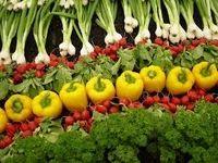 محصولات ارگانیک بدون نظارت در بازار عرضه می شود