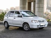 قیمتها در بازار خودرو در حال افزایش است
