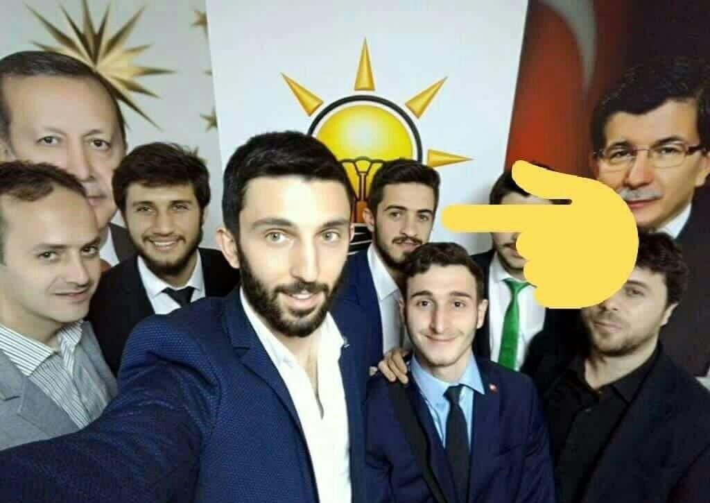 قاتل سفیر روسیه در ترکیه