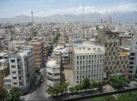 کاهش ۱۵درصدی قیمت مسکن در تهران