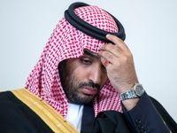 بیانیه بالفور در کالبد بن سلمان