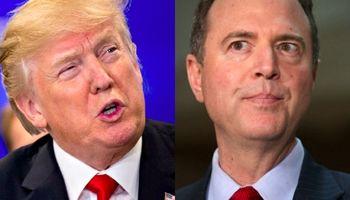 آشفتگی ترامپ یک روز پس از نطق وحدت در کنگره