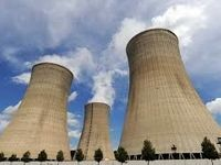 تخریب عمدی برجهای خنک کننده نیروگاه برق «فری بریج» در انگلیس +فیلم