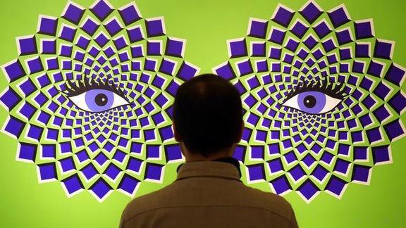 خطای چشم یا کارکرد نادرست مغز؟ +عکس