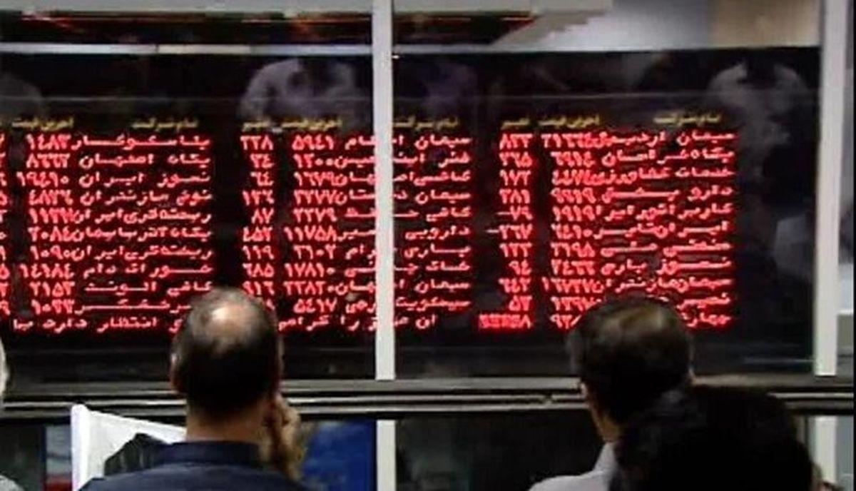 ۸ ایستگاه معاملاتی و ۶۵ مورد دسترسی برخط مسدود شد