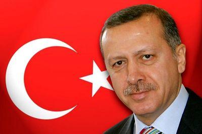 اردوغان: برخی به من میگویند دیکتاتور
