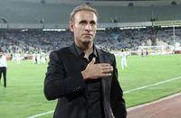 گلمحمدی برای هدایت تیم ملی امید توافق کرد
