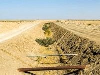 دشتهای استان تهران در وضعیت هشدار به سر میبرند