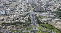 افزایش ۹۳درصدی قیمت زمین